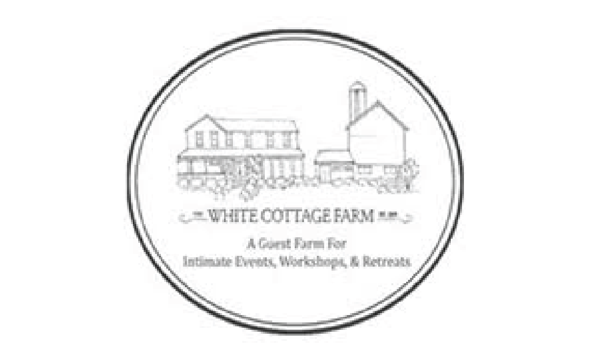 White Cottage Guest Farm wedding venue